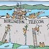 Some Make the Case to Keep Burlington Telecom