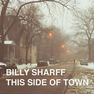 COURTESY OF BILLY SHARFF