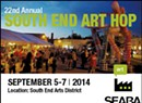South End Art Hop