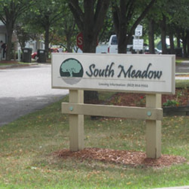 South Meadow