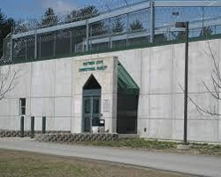 Southern State Correctional Facility in Springfield, Vt. - VERMONT DEPARTMENT OF CORRECTIONS