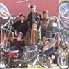 Biking Advocates Push Five-Point Safety Plan