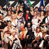 Spielpalast's Music Director Mixes It Up