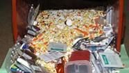 St. Albans Launches Prescription-Drug Collection Program