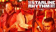 Starline Rhythm Boys, Live At Charlie-O's World Famous