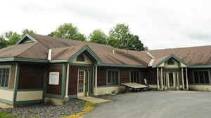 Start-Up SpaceFinder: Offices With High-Speed Internet For Rent Just Off I-89 in Royalton