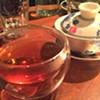 Alice Eats: Caffe Corretto