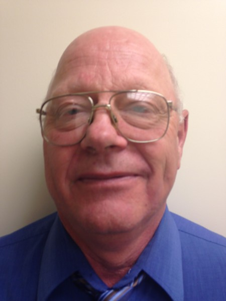 Norm McAllister - VERMONT STATE POLICE