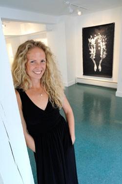 Stephanie Walker - JEB WALLACE-BRODEUR