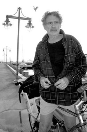 MATTHEW THORSEN - Steve Goldberg