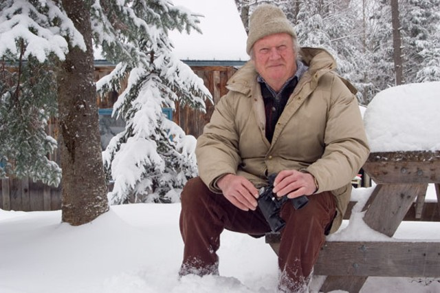 Steve Young - MATTHEW THORSEN