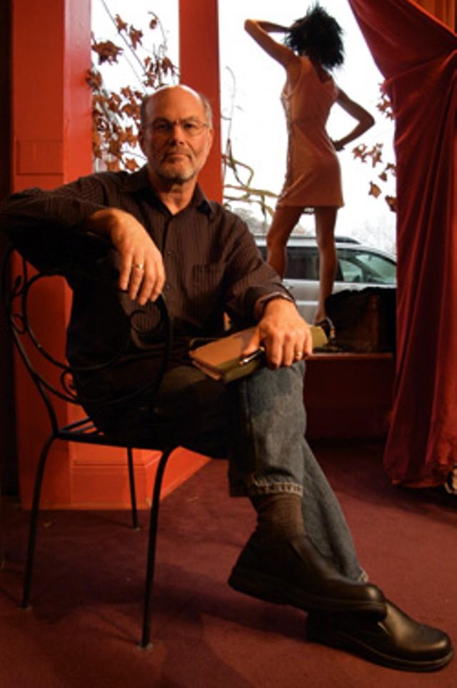 Steven Liebman