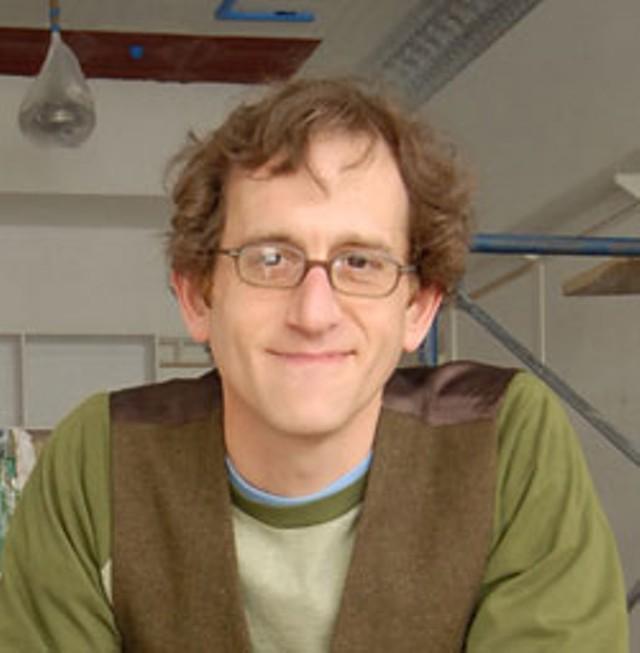 Steven Obranovich