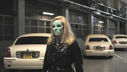 Film Screenings: Holy Motors, Luis Guzmán, MountainTop Film Festival