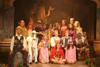 Stowe Theatre Guild Cast of Into The Woods
