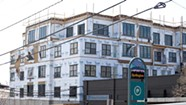 Deconstructing the Queen City's Development Boom