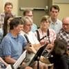 An Aphasia Choir in Burlington