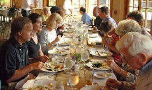 Sugarbush Community Localvore Dinner
