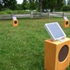 Sun Boxes in Vermont State Parks [274]