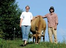 Is Selling Raw Milk Viable in Rural Vermont?
