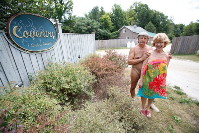 Naturist north carolina