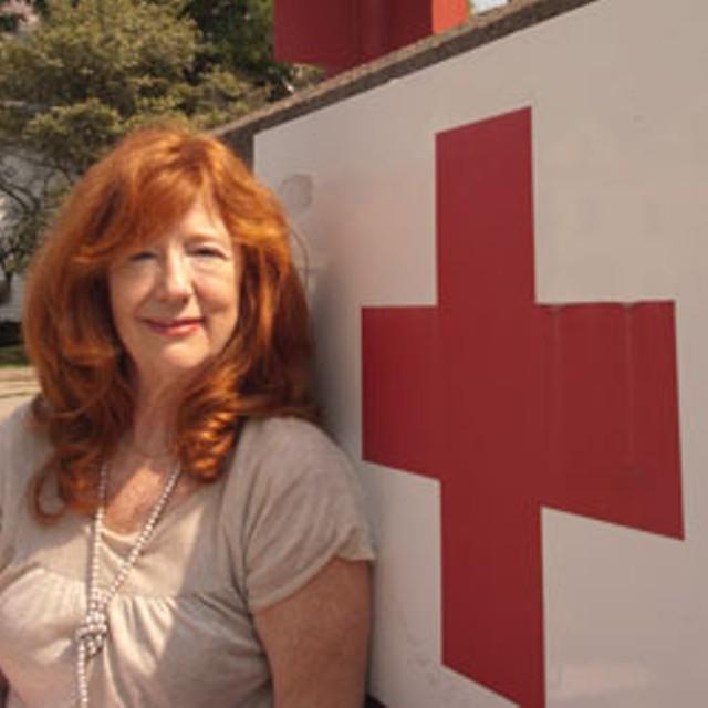 Susan Parmer - MATTHEW THORSEN