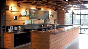 Switchback Brewery Opens New Tasting Room
