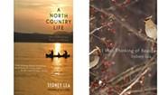 Sydney Lea Book Reviews