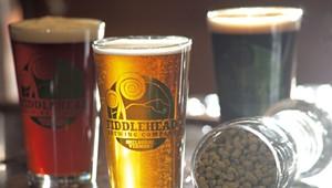 Talking Shop With Fiddlehead Brewer Matt Cohen