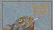 Tar Iguana, <i>Tympanum</i>