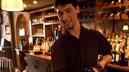 Taste Test: Lucia's Italian Restaurant and Bar