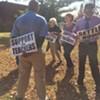 South Burlington Teachers Strike