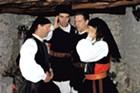 Tenores de Aterúe Call on Ancient Sardinian Singing (2)