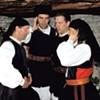 Tenores de Aterúe Call on Ancient Sardinian Singing