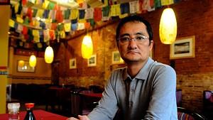 Tenzin Dorjee