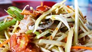 Thai Dishes Opens in Burlington