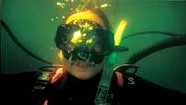 That Sinking Feeling: A scuba-newbie learns what lies beneath