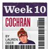 The 20/20 Challenge: Cochran's Ski Area (Week #10)
