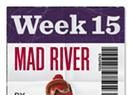 The 20/20 Challenge: Mad River Glen (Week #15)
