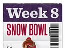 The 20/20 Challenge: Middlebury College Snow Bowl (Week #8)
