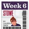 The 20/20 Challenge: Stowe (Week #6)