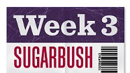 The 20/20 Challenge: Sugarbush (Week #3)