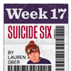 The 20/20 Challenge: Suicide Six (Week #17)