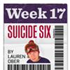 The 20/20 Challenge: Suicide Six (Week #17)