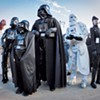 Star Wars Reads Day Comes to Phoenix Books