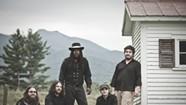 The Aerolites' New CD, Lord Silky Return