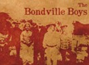The Bondville Boys, <i>Rivergrass</i>
