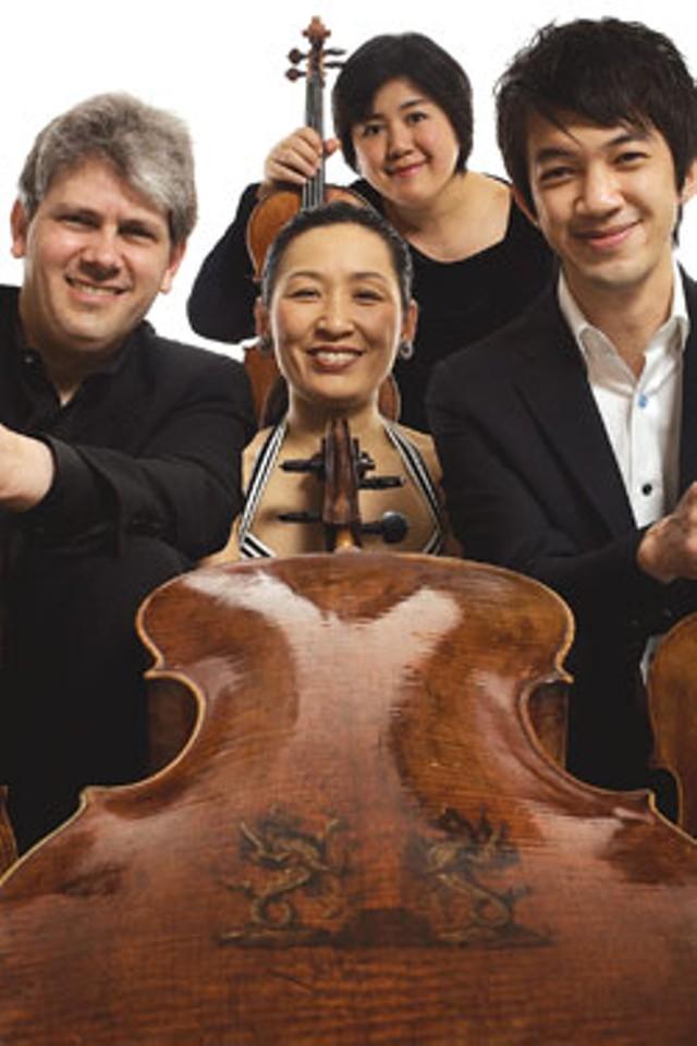 The Borromeo String Quartet