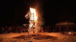 The Cleary Burn [SIV337]