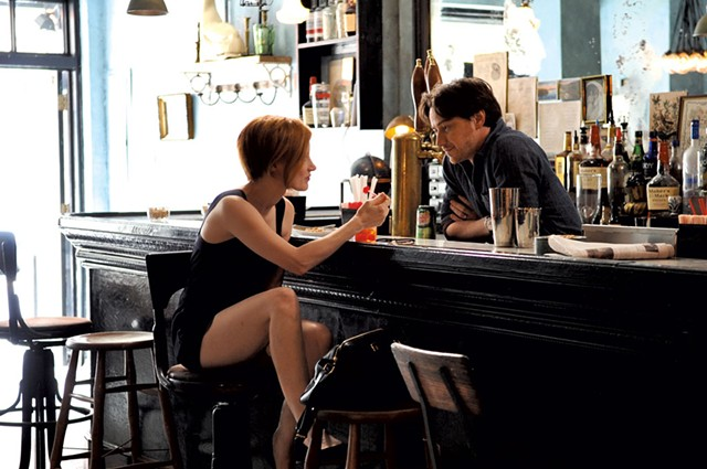 The Disappearance of Eleanor Rigby - COURTESY OF AP/WEINSTEIN COMPANY